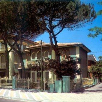 La Villa Paolina